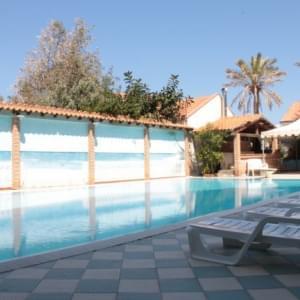 Resort Oasi Azzurra Village